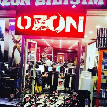 ozon game center 1
