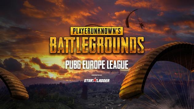 PUBG Avrupa Ligi LAN Elemeleri'nde birçok temsilcimiz mücadele edecek