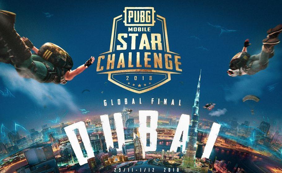PUBGPUBG Mobile'de temsilcimiz DOCH, 600 bin dolar ödül havuzu için Dubai'de