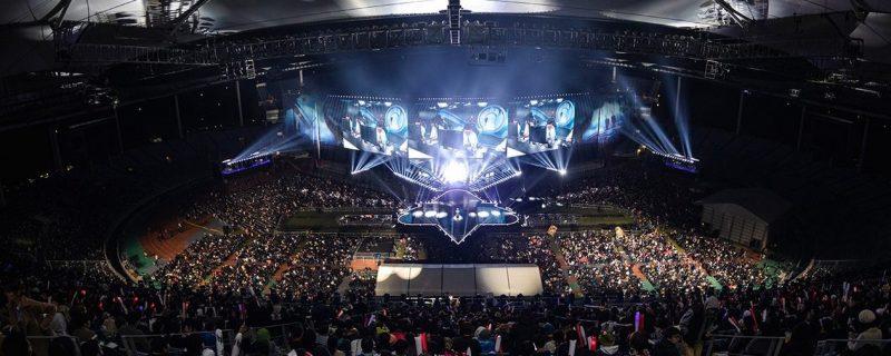 League of Legends 2018 Dünya Şampiyonası Finalini yaklaşık 100 milyon kişi izledi!