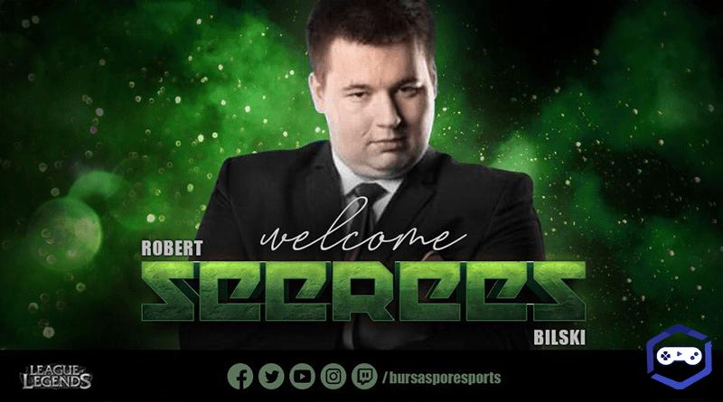 Bursaspor Espor'un Yeni Koçu Belli Oldu: Seeress