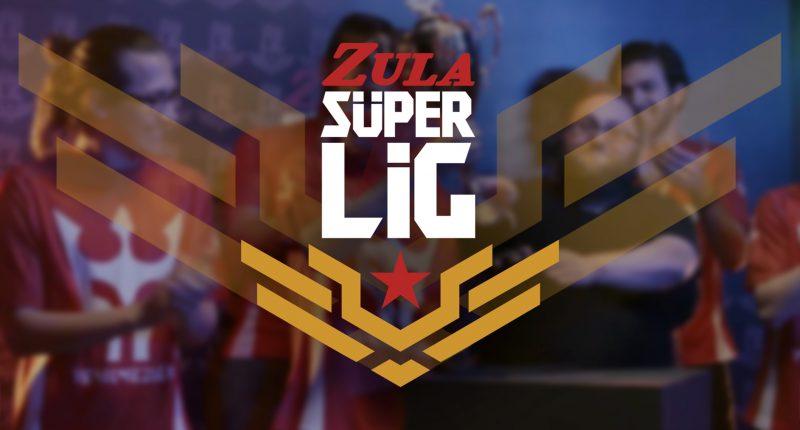 Zula Süper Lig'de ikinci sezonun en değerli oyuncusu Koko seçildi