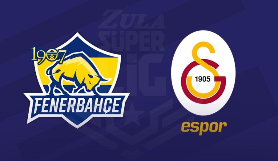 Zula Süper Lig 2. Sezon'da Yarı Finale Doğru: Galatasaray Espor vs. 1907 Fenerbahçe