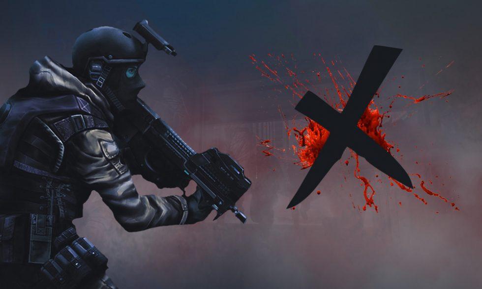 CS GO kan silme kodu, daha yüksek FPS imkanı sunuyor
