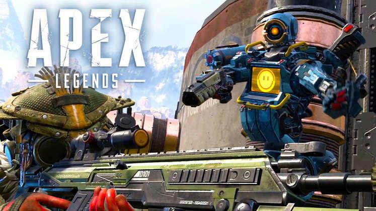 Apex Legends karakter özellikleri nelerdir?