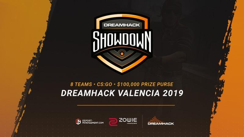 DreamHack, kadın takımlara özel CS: GO turnuvası düzenleyecek